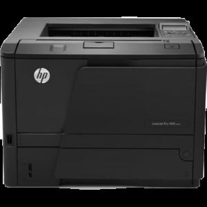HP 400