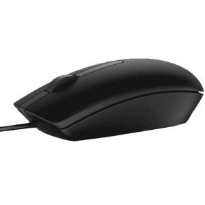 DELL Mouse Optical MS116 Black 1