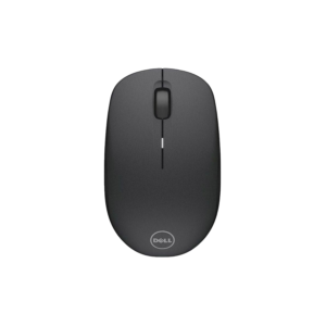 DELL Mouse Optical Wireless WM126 Black 1