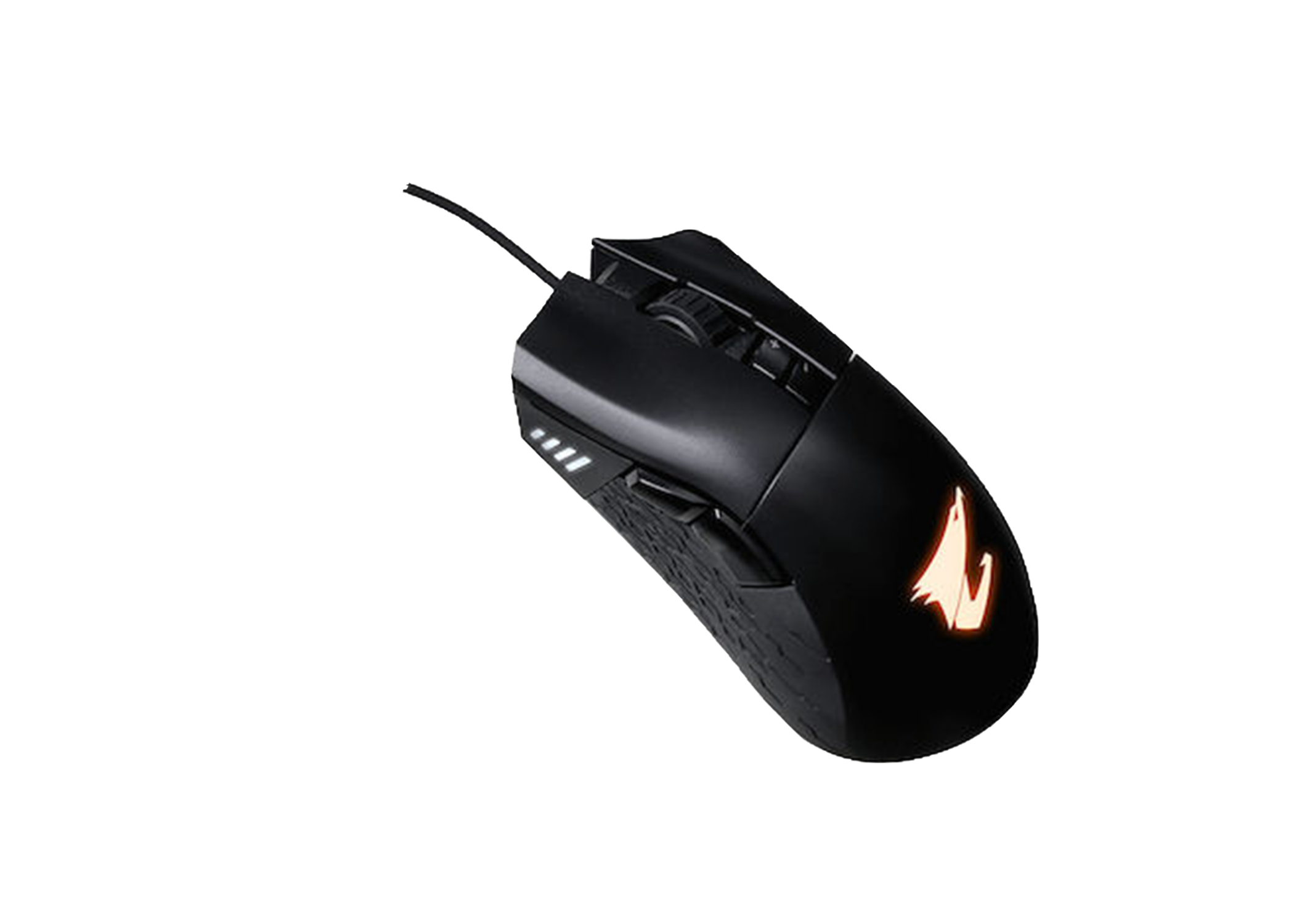 GIGABYTE MOUSE OPTICAL GAMING AORUS M3 USB BLACK 1