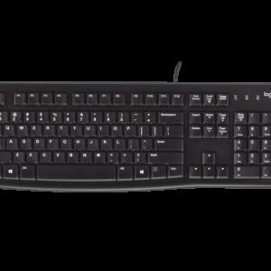 LOGITECH Keyboard K120 1