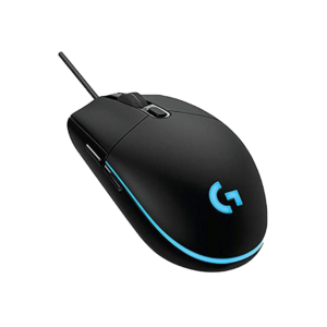 LOGITECH Mouse Gaming G102 1
