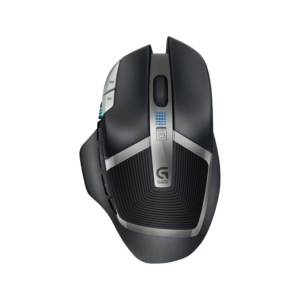 LOGITECH Mouse Wireless Gaming G602
