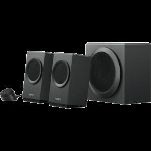 LOGITECH Speaker Bluetooth Z337 1