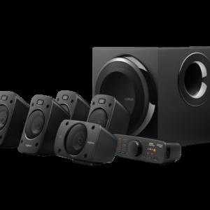 LOGITECH Speaker Surround Sound Z906 1
