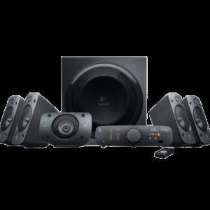 LOGITECH Speaker Surround Sound Z906