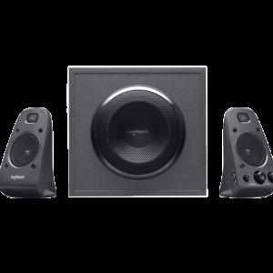 LOGITECH Speaker Z625