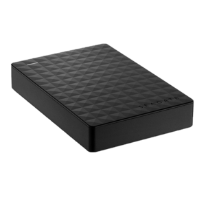 seagate external 4tb
